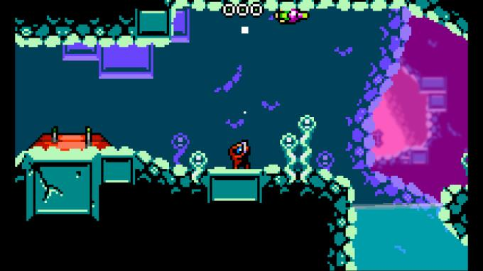 Xeodrifter™ PC Crack