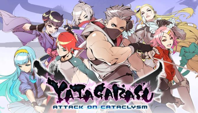 Yatagarasu Attack on Cataclysm Free Download