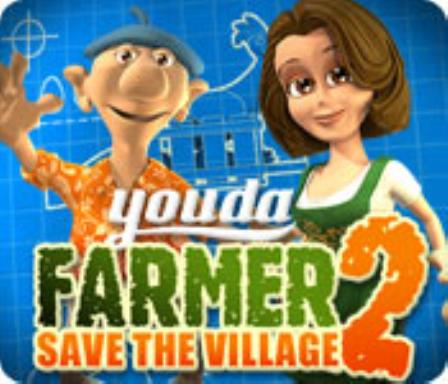 Youda Farmer 2: Save the Village Free Download