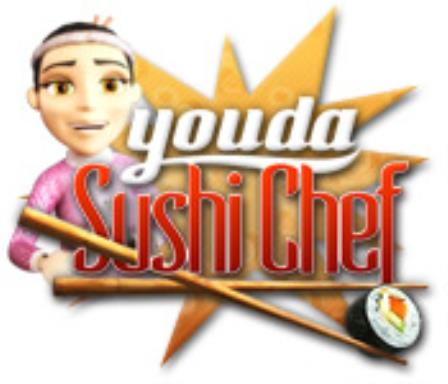 Youda Sushi Chef Free Download