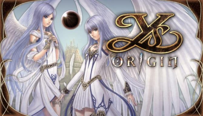 Ys Origin Free Download