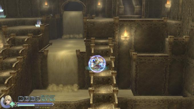 Ys Origin PC Crack