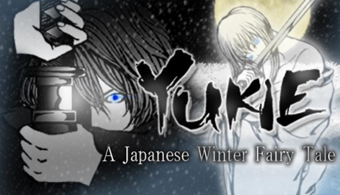 Yukie: A Japanese Winter Fairy Tale Free Download