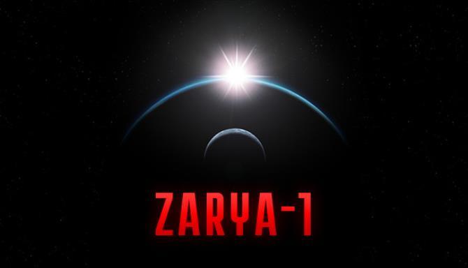 Zarya-1: Mystery on the Moon Free Download « IGGGAMES