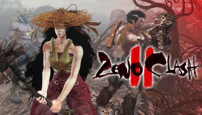 Zeno Clash 2 Free Download