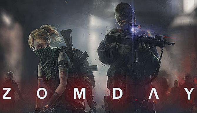 ZomDay Free Download
