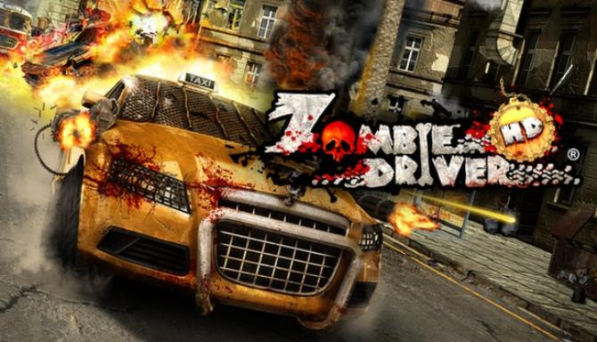 Zombie Driver HD Free Download