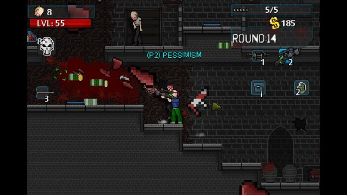 Zombie Kill of the Week - Reborn Torrent Download