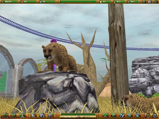 Zoo Empire PC Crack