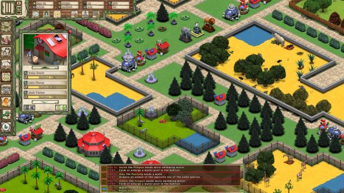 Zoo Park Torrent Download