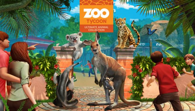 zoo tycoon 2 ultimate collection download igg