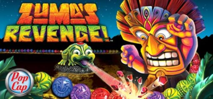 download zuma revenge free full version torrent