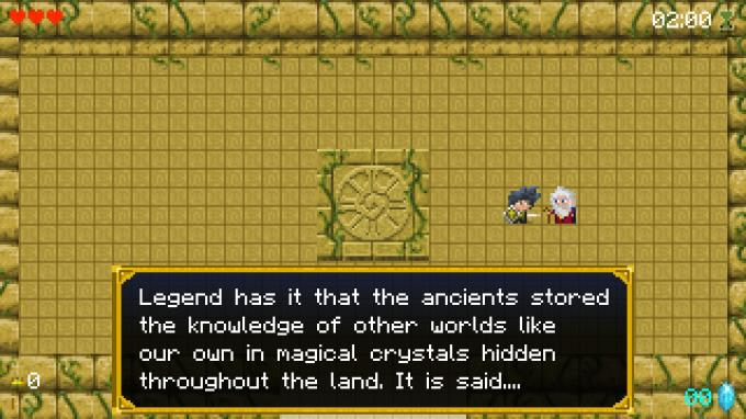 Zxill: A Legend of Time PC Crack