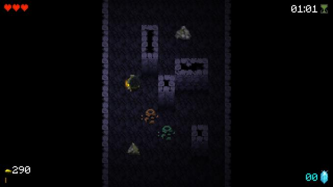 Zxill: A Legend of Time Torrent Download