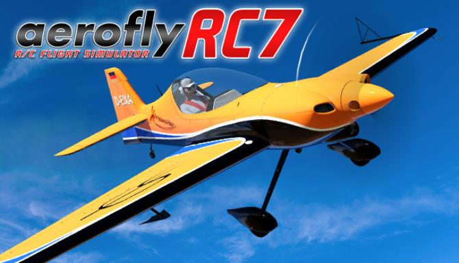 aerofly RC 7 Free Download