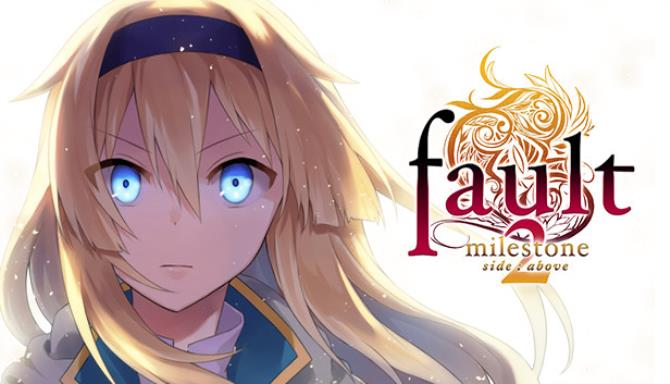 fault - milestone two side:above Free Download