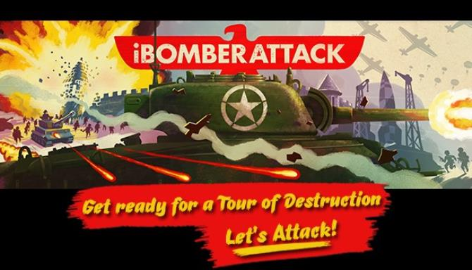 iBomber Attack Free Download