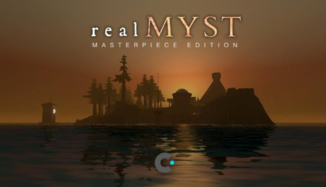 realMyst: Masterpiece Edition Free Download