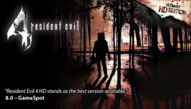 resident evil 4 / biohazard 4 Free Download