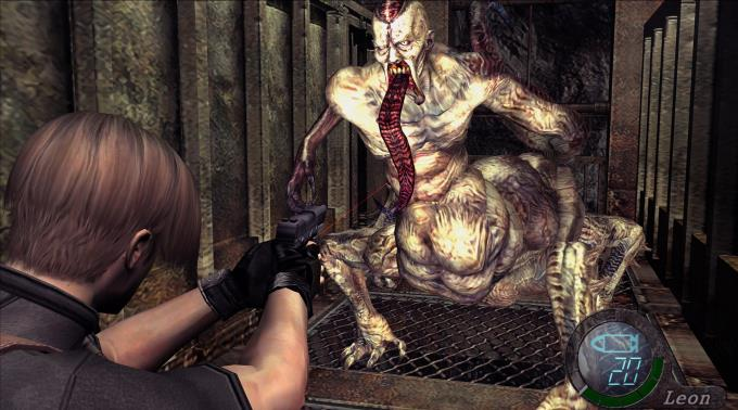 resident evil 4 / biohazard 4 Torrent Download
