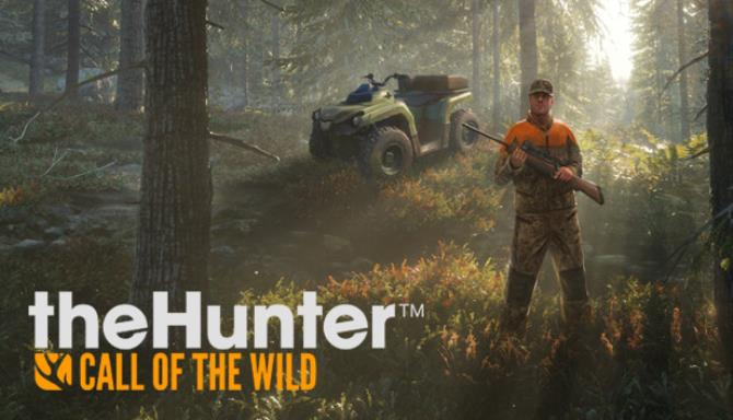 theHunter: Call of the Wild Free Download (ALL DLC) « IGGGAMES