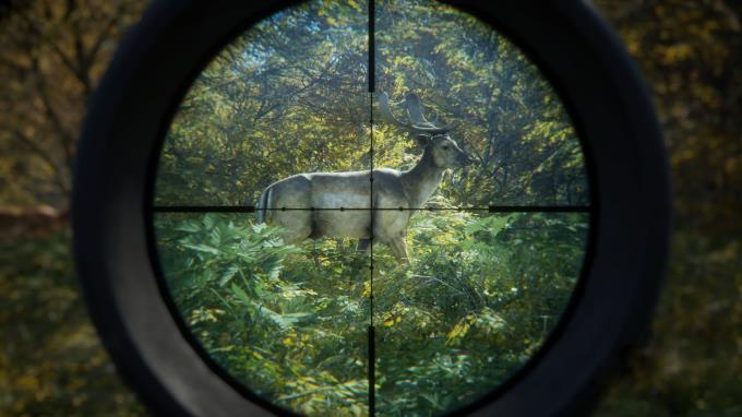 theHunter: Call of the Wild™ Torrent Download