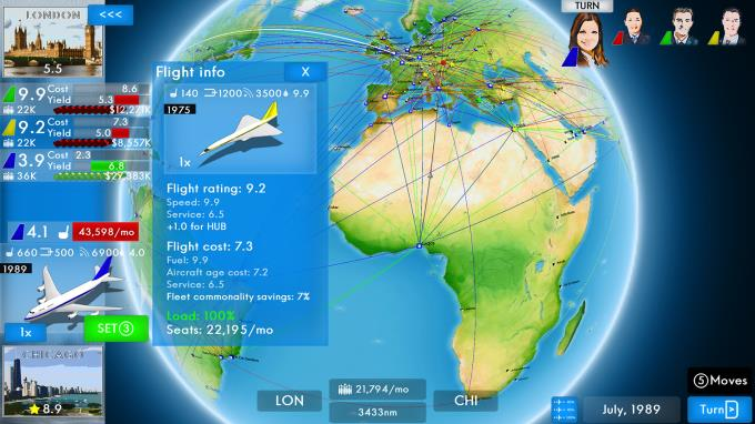 Airline Director 2 - Tycoon Game Torrent Download