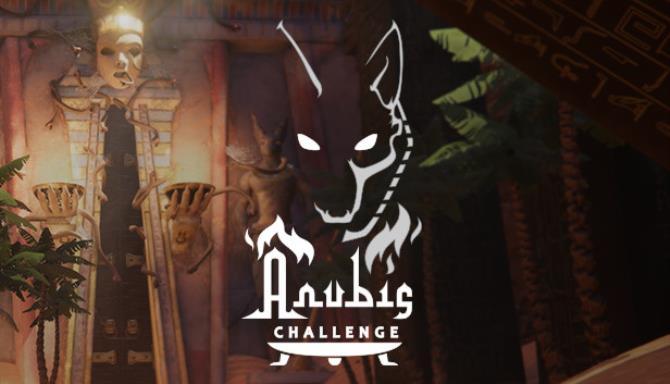 Anubis' Challenge Free Download