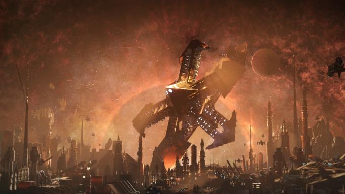 Battlefleet Gothic: Armada 2 PC Crack