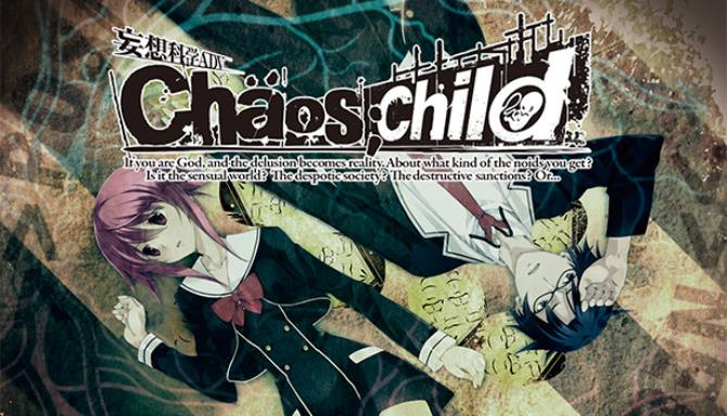 CHAOS;CHILD Free Download