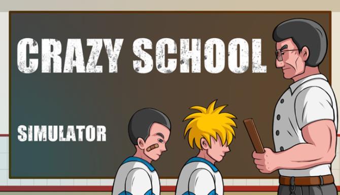 高考工厂模拟(Crazy School Simulator) Free Download