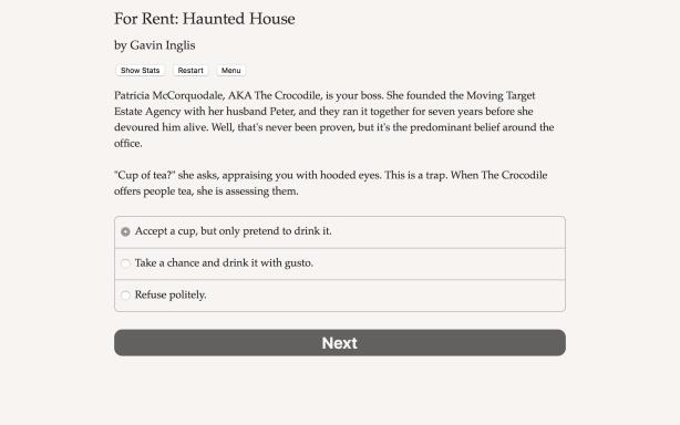 For Rent: Haunted House PC Crack