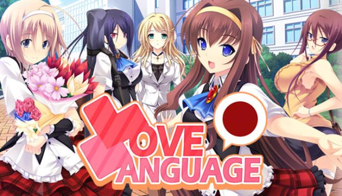 Love Language Japanese Free Download