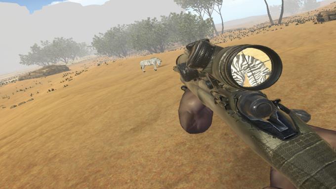 Mad Hunting Simulator VR Torrent Download