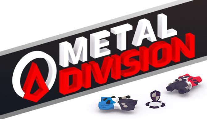 Metal Division Free Download