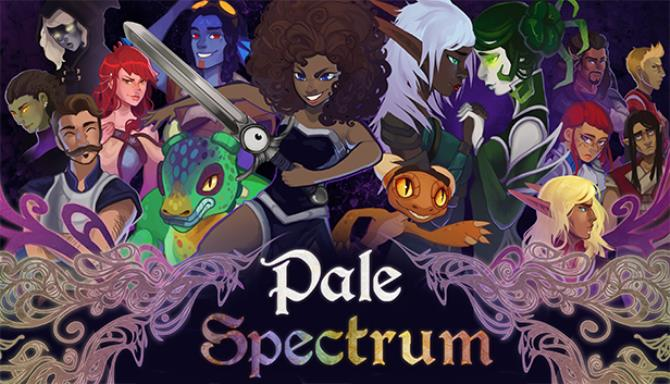 Pale Spectrum - Part Two of the Book of Gray Magic Free Download