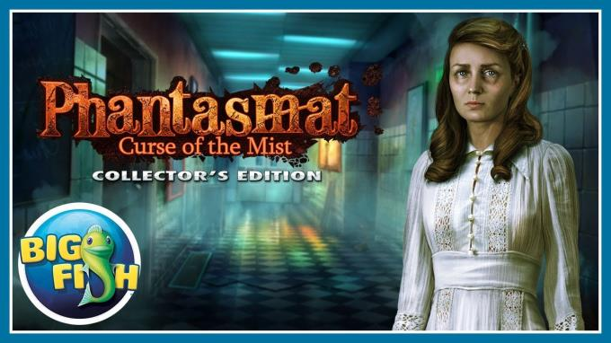 Phantasmat: Curse of the Mist Collector's Edition Free Download