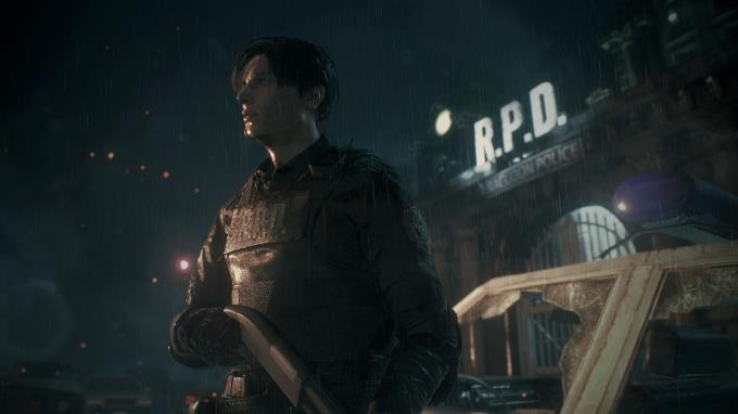 RESIDENT EVIL 2 / BIOHAZARD RE:2 Torrent Download