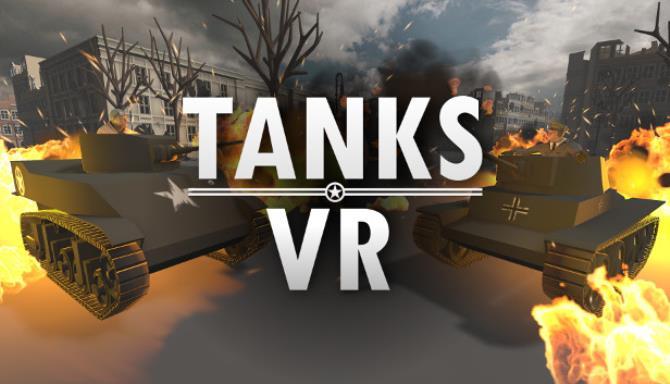 Tanks VR Free Download