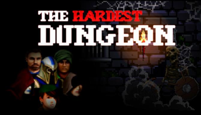 The Hardest Dungeon Free Download