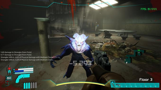 The Pit: Infinity Torrent Download