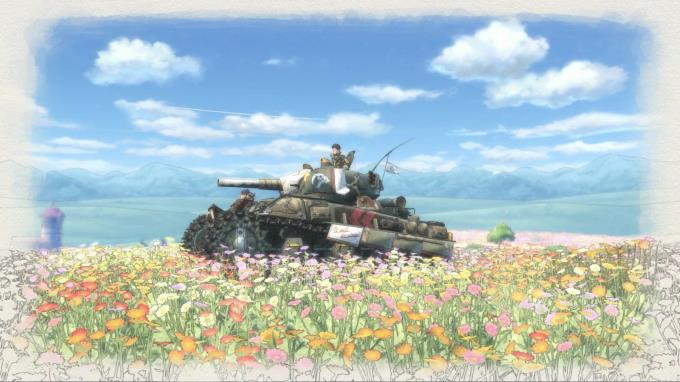 Valkyria Chronicles 4 Free Download (ALL DLC) « IGGGAMES