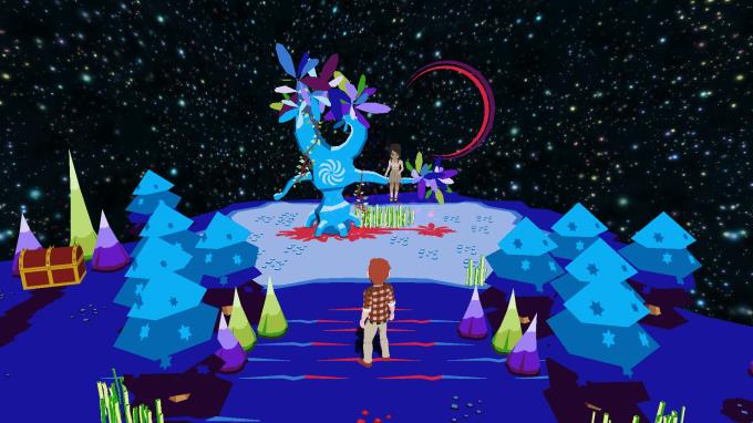 YIIK: A Postmodern RPG PC Crack