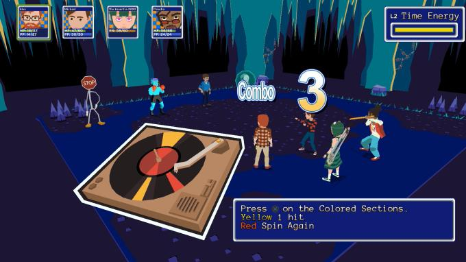 YIIK: A Postmodern RPG Torrent Download