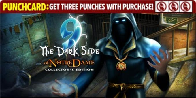 9: The Dark Side Of Notre Dame Collector's Edition Free Download