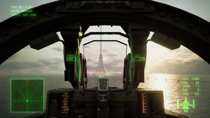 ACE COMBAT 7: SKIES UNKNOWN Torrent Download