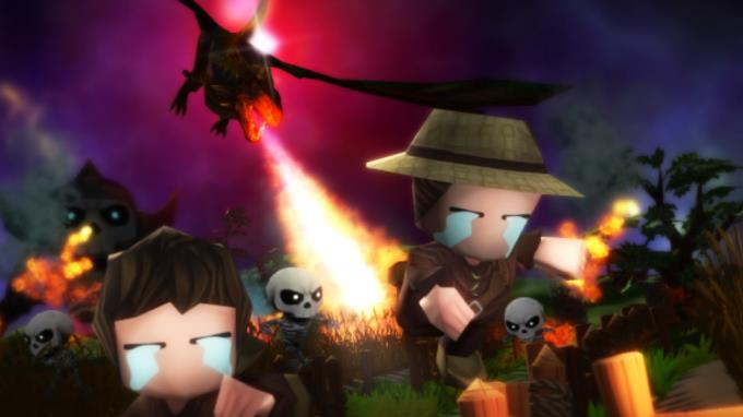 Ages of Mages: The last keeper Torrent Download