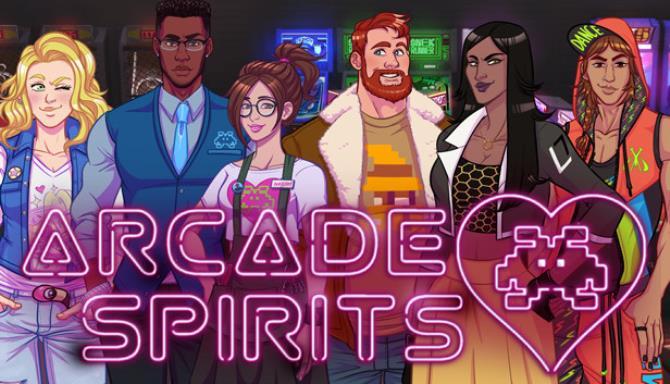 Arcade Spirits Free Download