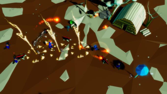 Arkane Rush Multiverse Mayhem Torrent Download