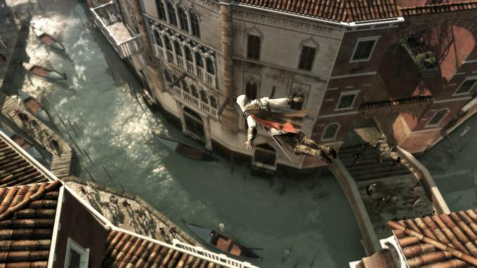 Assassin's Creed 2 Deluxe Edition PC Crack